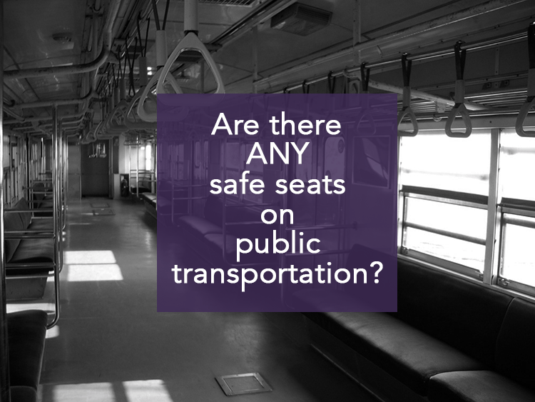transportation bus train subway safety