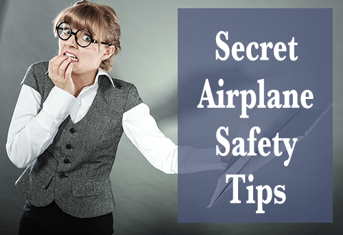 travel airplane safety tips